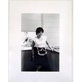 Helga Paris,  6 Häuser und Gesichter. Halle 1983 - 85