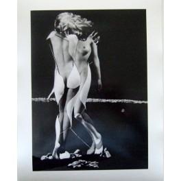 Raoul Ubac, Ein tachistischer Photograph, avant le lettre