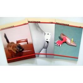 Toiletpaper - Magazine 3, 4, 5
