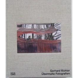 Markus Heinzelmann, Gerhard Richter: Übermalte Fotografien, Exhibition Catalogue
