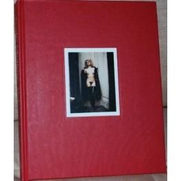 Carlo Molino, Polaroids