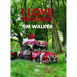 Tim Walker, I Love Pictures!