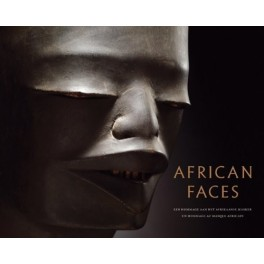 Hugo Maertens, African Faces - Un Hommage au Masque Africain