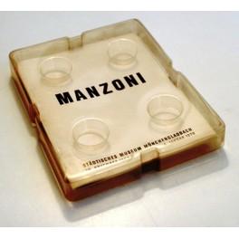 Piero Manzoni, Mönchengladbach