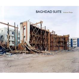 Andrew Phelps, Baghdad suite