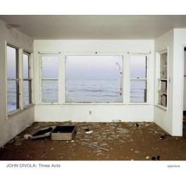 John Divola, Three Acts: Vandalism