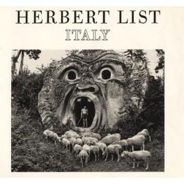 Herbert List, Italy