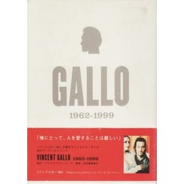 Vincent Gallo 1962-1999