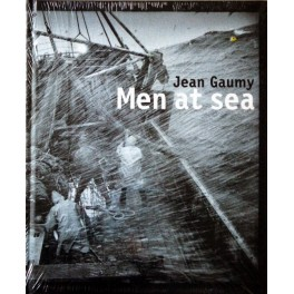Jean Gaumy, Men at sea