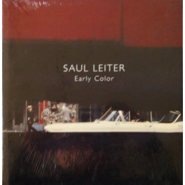 Saul Leiter, Early Color