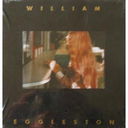 William Eggleston, The Hasselblad Award 1998