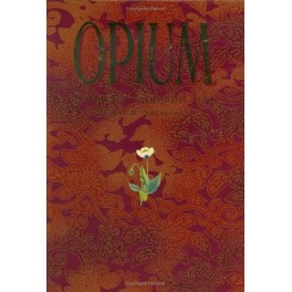 Colin Shearing, Opium: A Journey Through Time