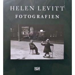 Helen Levitt, Fotografien