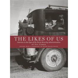 Stuart Cohen, The Likes of Us