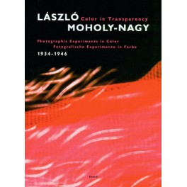 László Moholy-Nagy, Color in Transparency