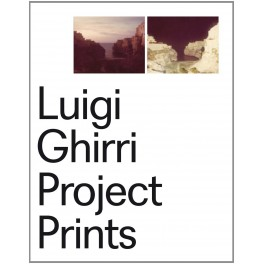 Luigi Ghirri, Project Prints