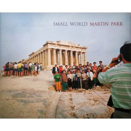 Martin Parr, Small World