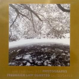Lee Friedlander, Photographs, Frederick Law Olmsted Landscapes