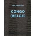 Carl De Keyzer, Congo (Belge)