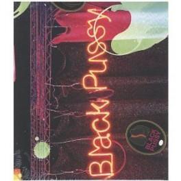 Jason Rhoades' Black Pussy Cocktail Coffee Table Book